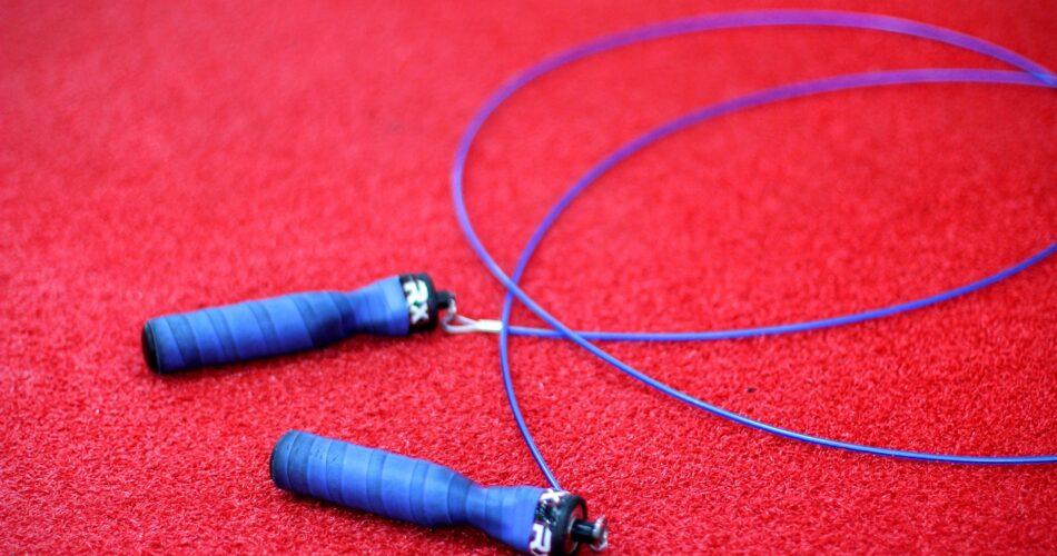 Seilspringen: Mit dem Trensport Rope Skipping fit werden